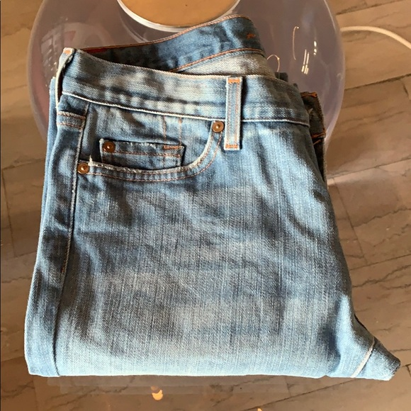 7 For All Mankind Denim - Jeans made in the USA by 7 for All Mankind 30x34